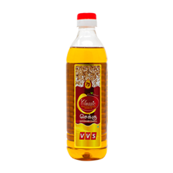 VVS Classic Chekku Oil (Traditional Cold Pressed Sesame Oil)