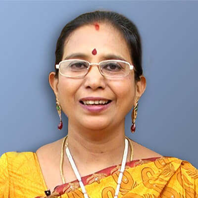 Mallika Badrinath