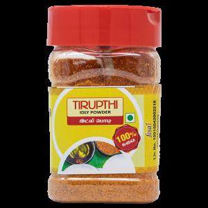 VVS Tirupthi Idli Powder