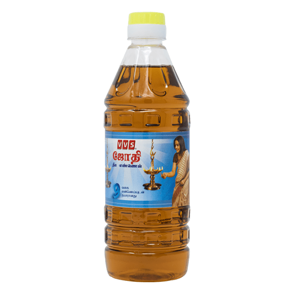 VVS Jyothi Holy Oil